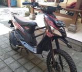 Di jual mio 2005 - Denpasar Kota - Motor Bekas