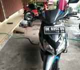 Honda vario tahun 2010 - Denpasar Kota - Motor Bekas