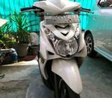 YAMAHA Mio Soul 2011 - Putih Mutiara (Sepecial Edition) - Denpasar Kota - Motor Bekas