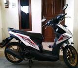Honda Beat Full Injection 2013 - Denpasar Kota - Motor Bekas
