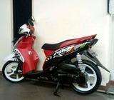 Mio j mio j 2013 - Jakarta Barat - Motor Bekas