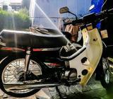 For Sale Honda Prima 1991 - Jakarta Barat - Motor Bekas