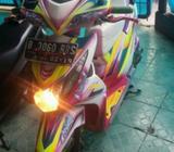 Beat 2013 jual murah - Jakarta Barat - Motor Bekas