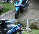 Mio smile sporty - Jakarta Barat - Motor Bekas
