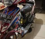 Mio sporty 2007 - Jakarta Barat - Motor Bekas