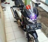 Satria fu 2011 pjk puanjang - Jakarta Barat - Motor Bekas