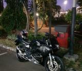 Jual cepat Ninja RR 2010 - Jakarta Pusat - Motor Bekas