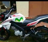 Di jual motor tahun 2013 - Jakarta Pusat - Motor Bekas