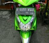 Arsip: Yamaha mio soul th 2010 - Jakarta Pusat - Motor Bekas