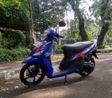Mio 2007 lengkap - Jakarta Pusat - Motor Bekas