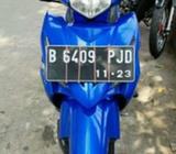 Honda revo cw tahun 2007 pajak panjang - Jakarta Pusat - Motor Bekas