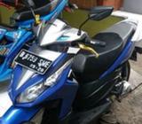 Vario 2010 tekno mulus - Jakarta Selatan - Motor Bekas