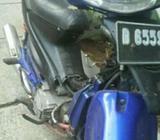 Jual smash 2005 - Jakarta Selatan - Motor Bekas