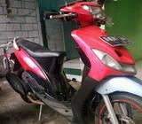 Mio sporty 2008 - Jakarta Selatan - Motor Bekas