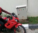 Jual cepat Karna kebutuhan - Jakarta Selatan - Motor Bekas