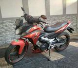 Honda cs one 2008 - Jakarta Timur - Motor Bekas