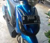 Mio 2011 Dijual - Jakarta Timur - Motor Bekas
