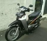 Honda karisma x 125 th 2005 B dki cakeep Pjk hidup - Jakarta Timur - Motor Bekas