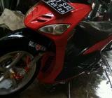 Mio sporty 2007 - Jakarta Timur - Motor Bekas