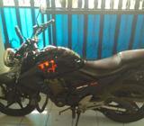 New Megapro Monoshock 2012 - Jakarta Timur - Motor Bekas