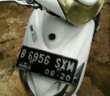 Mio tahun 2010 - Jakarta Timur - Motor Bekas