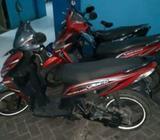 Motor dijual cepat - Jakarta Timur - Motor Bekas