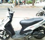 Mio Smile tahun 2009 pjk bln 7 oce - Jakarta Timur - Motor Bekas