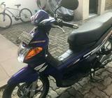 Yamaha Nouvo Lele Tahun 2004 (Tgn1 Dr Baru) - Jakarta Timur - Motor Bekas