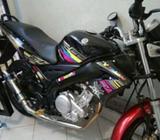 Jual Vixion Lama Butuh cepat - Jakarta Timur - Motor Bekas