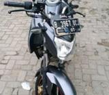 Dijual cepat Yamaha Vixion 2013 - Jakarta Utara - Motor Bekas