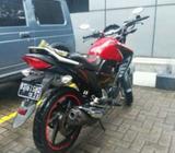 New megapro 2012 - Jakarta Utara - Motor Bekas