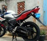Jual motor cepat - Jakarta Utara - Motor Bekas