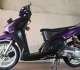 Mio smille 2010 - Jakarta Utara - Motor Bekas