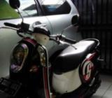 Motor dijual butuh uang - Jakarta Utara - Motor Bekas