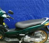 Dimahar aja nih nouvo lele tahun 2002 - Jakarta Utara - Motor Bekas