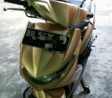 Djual soul gti fi thn 2012 ori zinal - Jambi Kota - Motor Bekas
