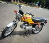 HONDA WIN th 2000 - Jambi Kota - Motor Bekas