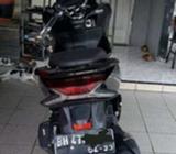 Honda Pcx 150 cc ABS - Jambi Kota - Motor Bekas