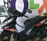 Beat 2018 Hitam stripe Catur - Jambi Kota - Motor Bekas