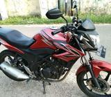 HONDA CB 150R 2013 - Jambi Kota - Motor Bekas