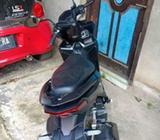 Jual santai new vario 150 2018 - Jambi Kota - Motor Bekas