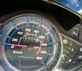 Honda blade 125 PGM-FI 2016 Low Kilometer 10.000 KM - Jambi Kota - Motor Bekas