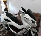 Yamaha NMAX full modif mulus - Jambi Kota - Motor Bekas