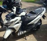 Vario 150 thn 2015 - Jambi Kota - Motor Bekas