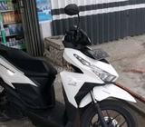 Honda vario 150cc 2017 - Jambi Kota - Motor Bekas