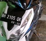 Jual motor vario thn 2013 - Jambi Kota - Motor Bekas
