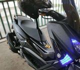 Dijual Yamaha Nmax 155 Thn 2018 - Jambi Kota - Motor Bekas