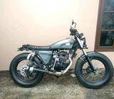 Arsip: Japstyle basic megapro Primus 2008 - Jember Kab. - Motor Bekas