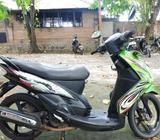 Yamaha Mio 2008 - Jepara Kab. - Motor Bekas