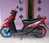 Yamaha mio 2011 - Karanganyar Kab. - Motor Bekas
